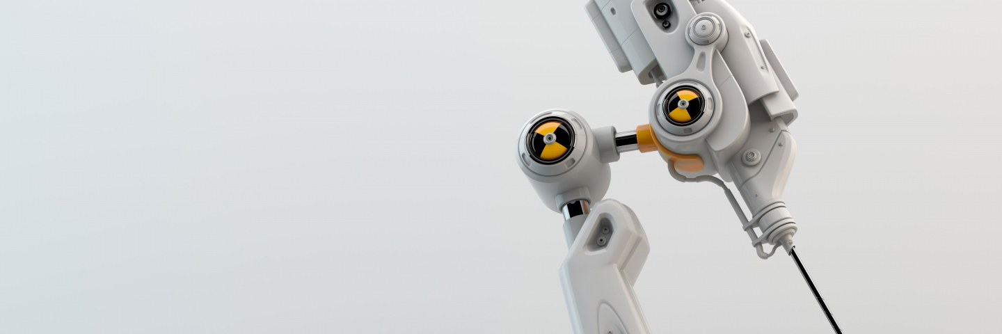 Holland Robotics jaagt ecosysteem aan